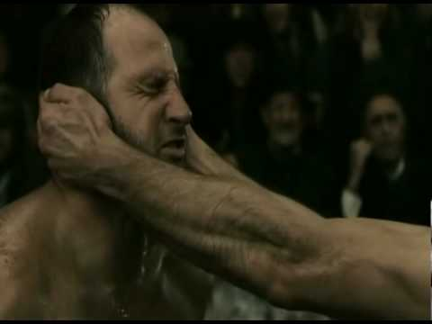 Dropkick Murphys - Rocky Road to Dublin [Sherlock Holmes Movie Fight Scene]
