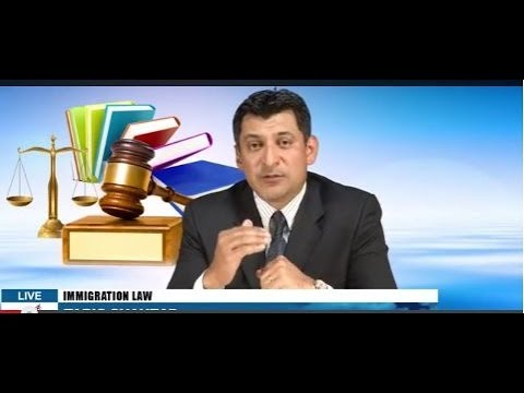 UK Immigration Show by West London Solicitors 05-05-2014