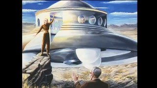 UFO: They Are Here (Part 1: Contact)
