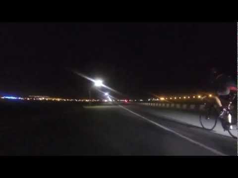 Dubai Roadsters -  Nad Al Sheba Nightriders