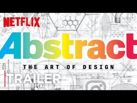 Abstract: The Art of Design | Tráiler de temporada 2 | Netflix