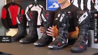 Sidi Off-Road Boot Guide from Motorcycle-Superstore.com