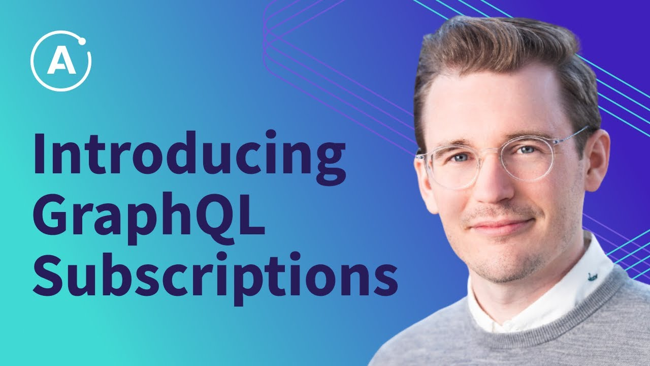 Introducing GraphQL Subscriptions - Lee Byron