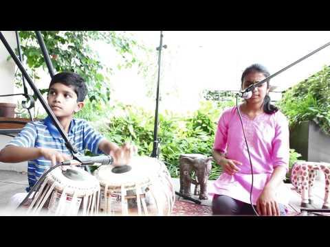 IndianRaga Skyline Series: Albela Sajan Aayo Ri and Beg Beg Aao Mandir in Raga Ahir Bhairav