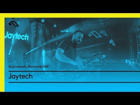 Anjunabeats Worldwide 569 with Jaytech