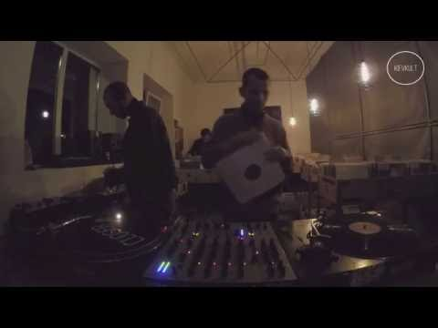 Borys kievkult @ Closer Record Store