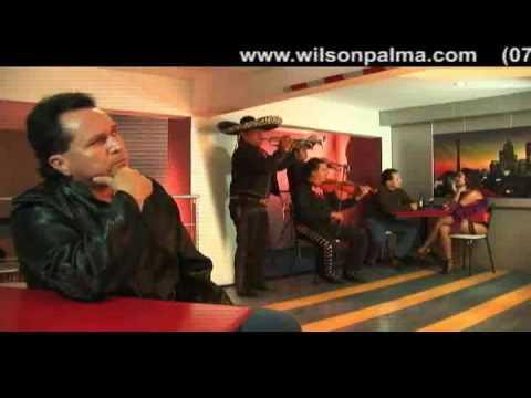 WILSON PALMA - FUE UN AMOR DE CABARET.flv