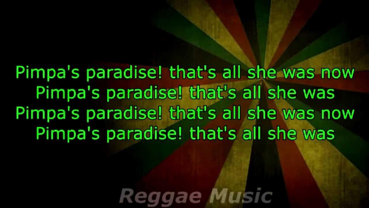 Damian marley trouble lyrics