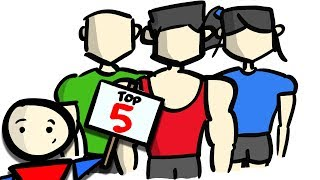 What Makes a Good Personal Trainer? (Top 5 Traits)