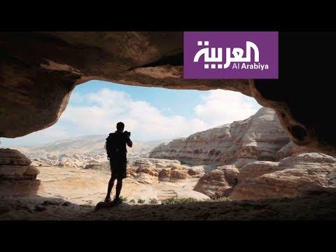 صباح العربية: مساع حثيثة لتنشيط السياحة في الأردن  - نشر قبل 1 ساعة