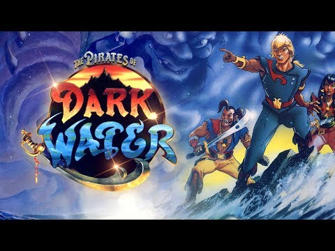 The History Of The Pirates Of Dark Water: An Ambitious & Expensive Failure