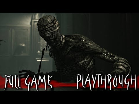 Song of Horror | Full Game Playthrough - Episode 2