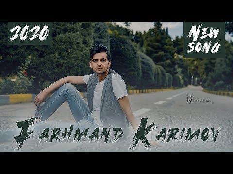 Фарахманд Каримов - Зарафшони 2020 | Farahmand Karimov - Zarafshoni 2020