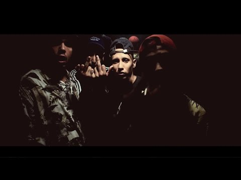 K.M.D x BARDERO$ - RAPPER$ (OfficialVideo)
