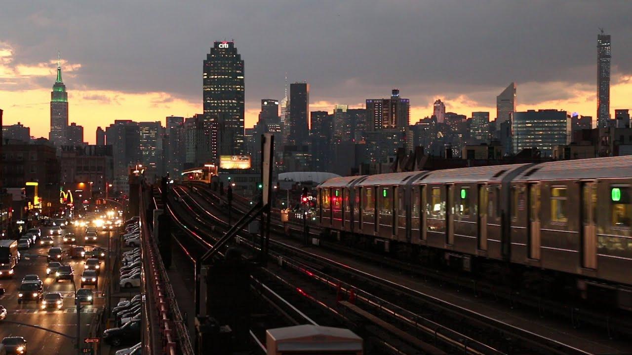 Mets Long Island City