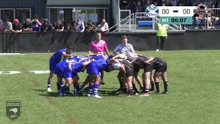 National Youth Tournament Finals 2018
