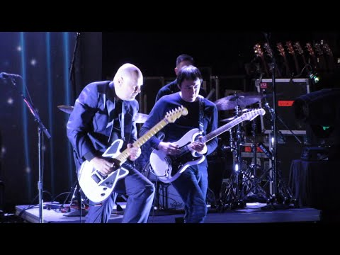 The Smashing Pumpkins - The Spaniards - Live @ Orpheum Theatre