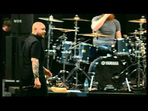 Killswitch Engage - Live at Rock Am Ring 2007 (Full Set) part 1/2