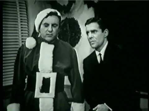 Steve Allen  with Bill Dana and Pat Harrington 1950's
