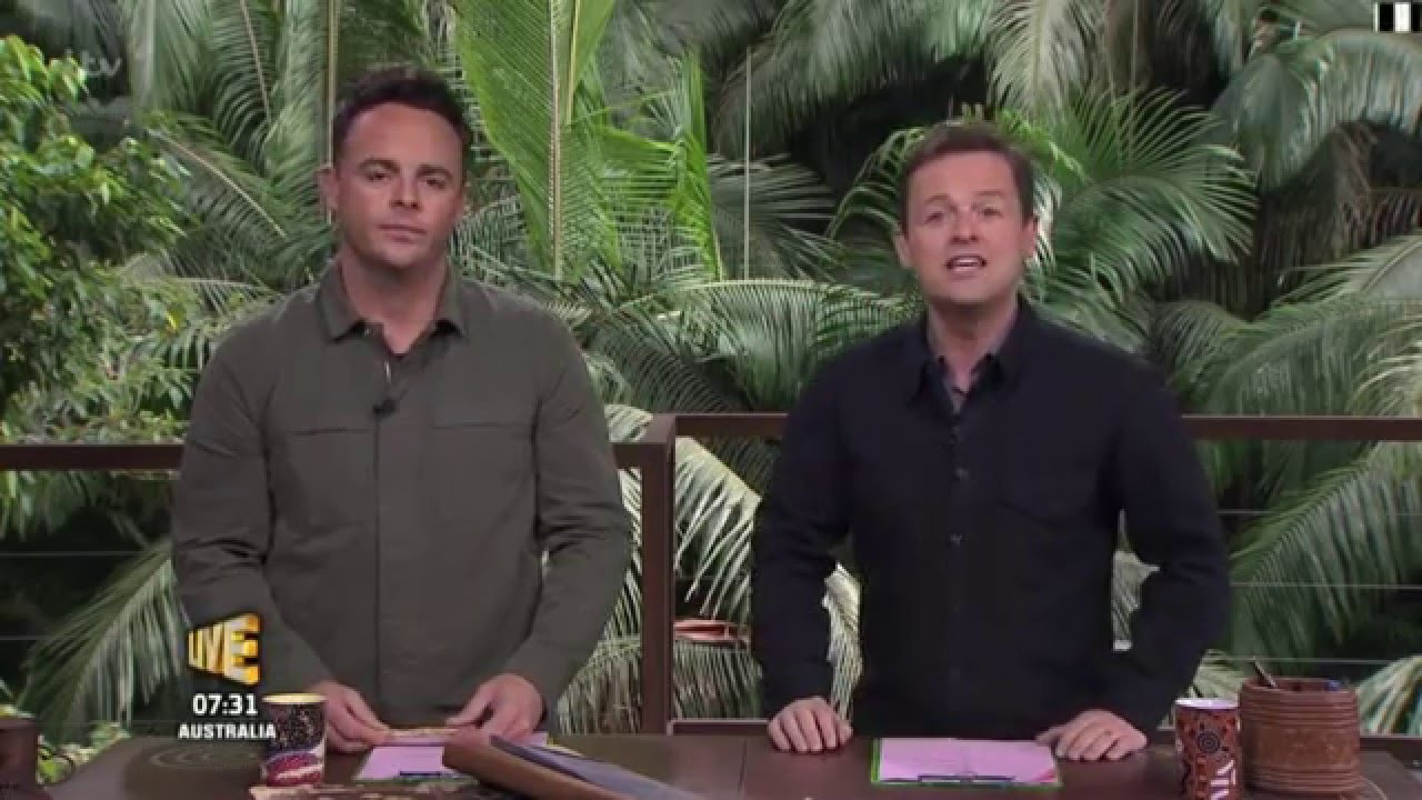 I'm A Celebrity 2019: Ant and Dec get stuck into casting ...