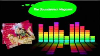 The Soundlovers Megamix
