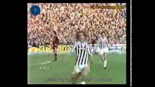 Italian Serie A Top Scorers: 1983-1984 Michel Platini (Juventus) 20 goals