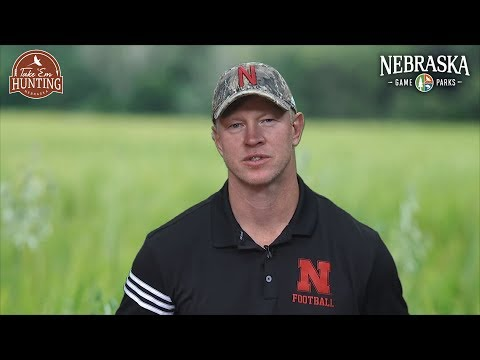 Scott Frost: Take 'Em Hunting Challenge