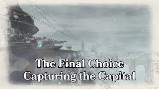 Valkyria Chronicles 4 - Ch. 17: The Final Choice – Capturing the Capital (A Rank Ace Killed 1 Turn)