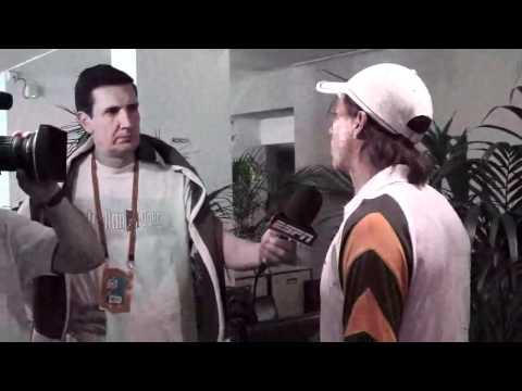 Carlos Berlocq Entrevista con ESPN (charlyberlocq.com)