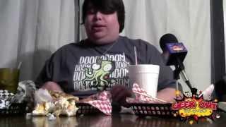 Geek Out SA - 70 (Bigfoot Challenge - Monster Burgers & More)