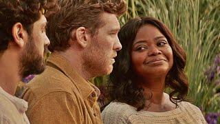 'The Shack' Official Trailer 2 (2017)   Sam Worthington, Octavia Spencer