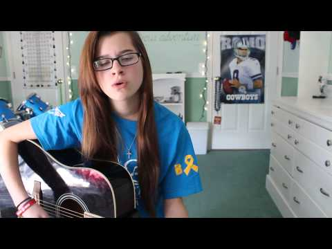 Let Her Go- Passenger (Ashley Yost)