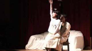 前回のがやっぱり微妙な感じだったので、再編集。 ワタラセアートプロジェクト2009「KIRYU/OHMAMA」展での企画、演劇公演:はる凄惨の映像。(ダイジェスト版) 企画・ ...