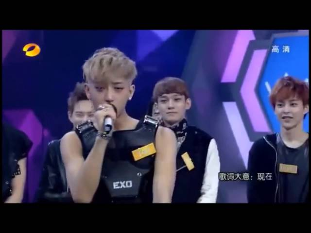 EXO TAO ENGLISH COMPILATION [FUNNY AND CUTE]