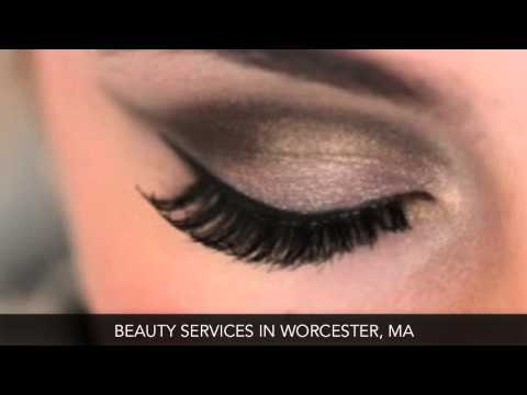 Beauty Services Worcester MA NKD Waxing Lashes & Makeup Travel Video