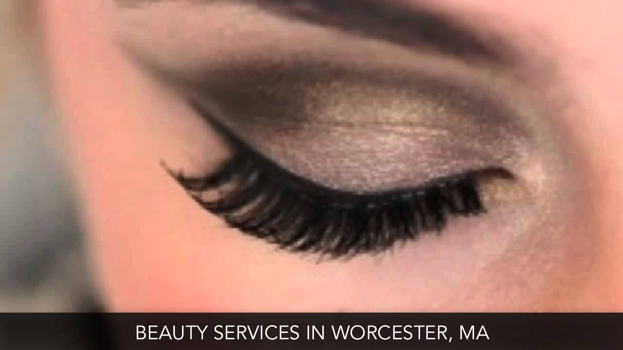 Beauty Services Worcester Ma Nkd Waxing Lashes Makeup Youtube