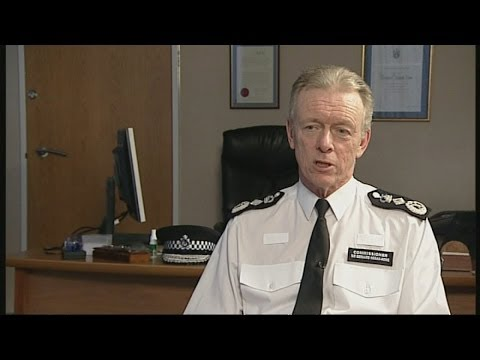 Hogan-Howe: It's possible Met undermined Lawrence enquiry