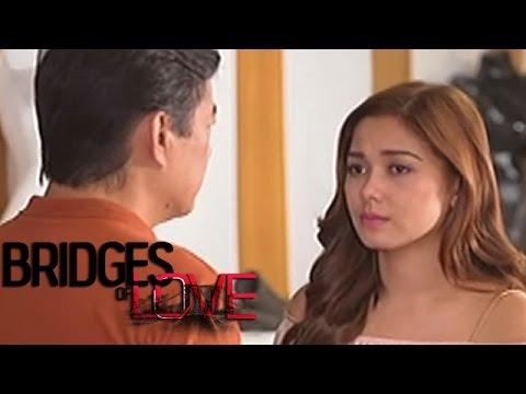 Bridges of Love: Carlos over Gael