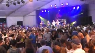 """AMPOUAILH  """"FISEL""""  au Festival de Cornouaille 2013"""