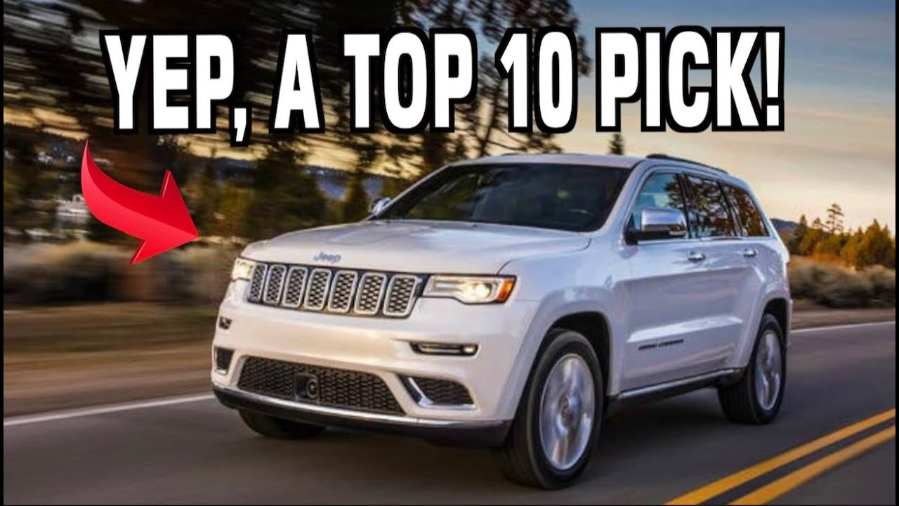 Ranked: Top 10 Midsize SUVs with 2-Rows for 2021 on Everyman Driver