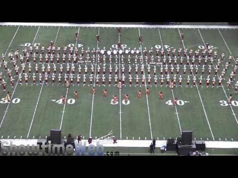 FULL BATTLE - 2017 Honda Battle of the Bands HBOB