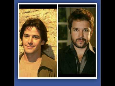 Актеры сериала ,,Клон тогда и сейчас.