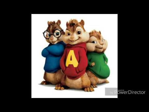 Alvin and the Chipmunks - Say it by Tory Lanez
