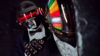Daft Punk - Ian Pooley - Chord Memory (Daft Punk Remix)