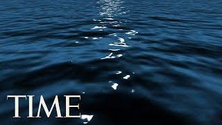 woman-jumps-ferry-boat-walt-disney-world-orlando-time
