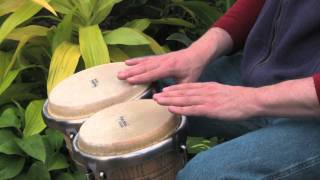 How to Play Calypso on the Bongos--A Lesson for Beginners