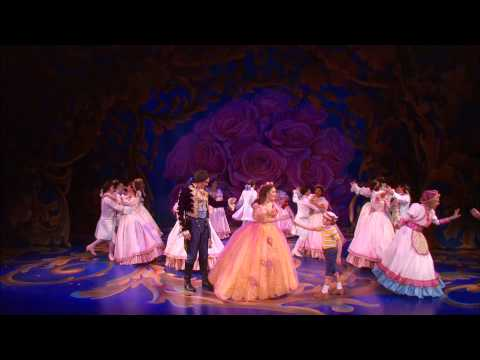 NETworks Presents Beauty and The Beast - 15/16 Broadway Philadelphia #BWYPHL