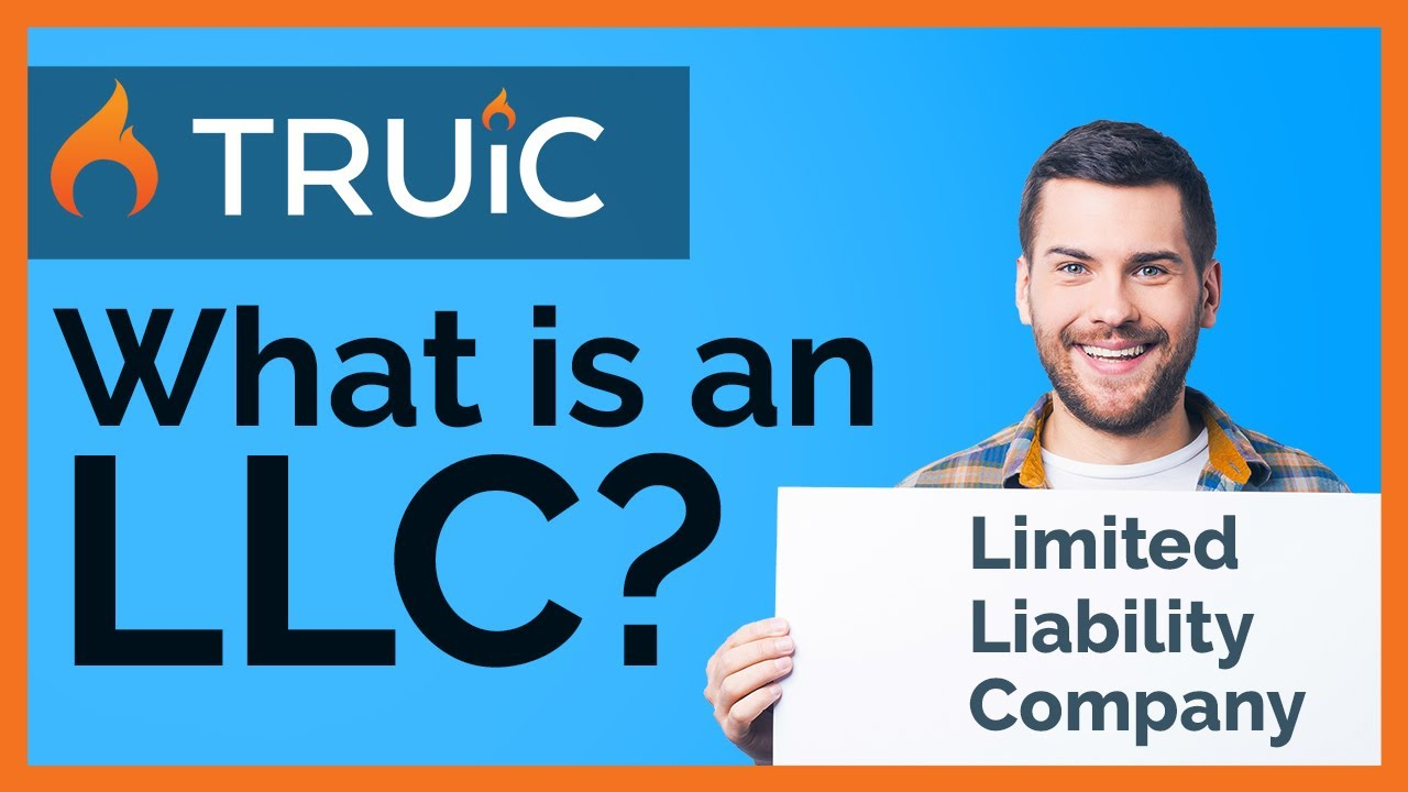 What'S Llc Stand For >> What Is An Llc Or Limited Liability Company How To Start