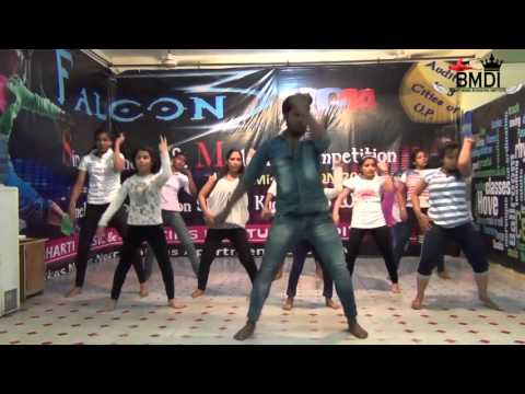 Practice time.....! Malang (Choreography By Rahul)