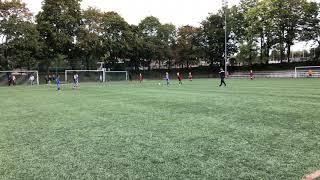 Hjk cup2019, jjk-hjk white, 2